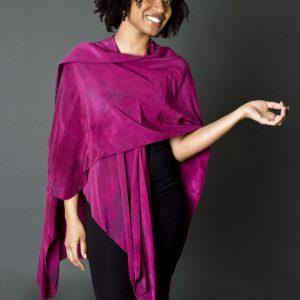 4: Silk Capes