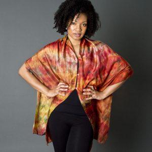 5: Silk Wraps