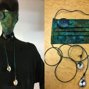 8: Face Masks