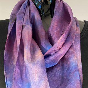 6: Silk Scarves